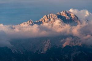 Dolomiti by Peter Ujvari