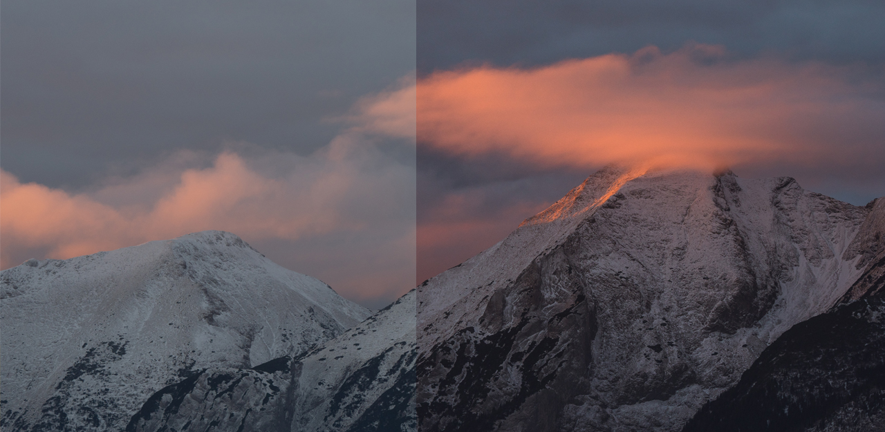 Alpine Lightroom Preset Pack 2018