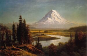 Alber Bierstadt