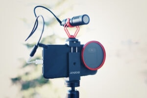 iPhone Videography Kit